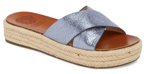 Vince Camuto Carran Platform Sandal $53.36