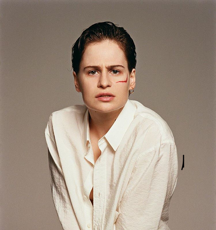 Photo:  @christineandthequeens
