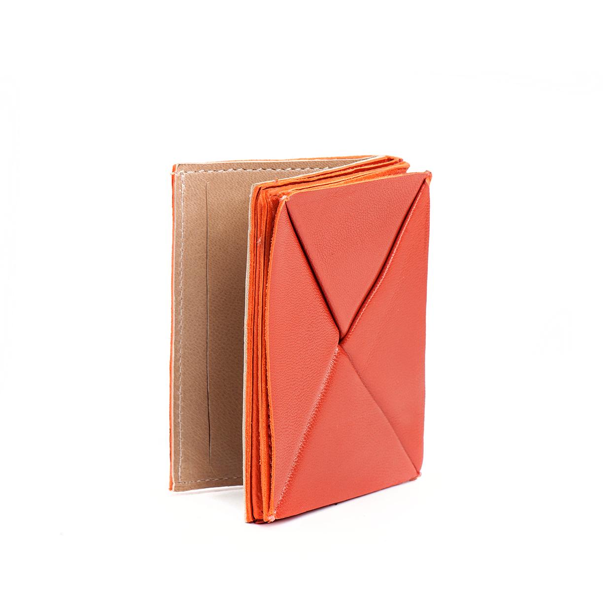 Expandable Origami Coin Purse – Origami Tutorials | 1250x1250