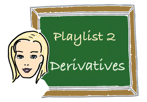 The  derivative  is the central concept in calculus. Patty explains the definitions and computational techniques for finding the derivative of a function.