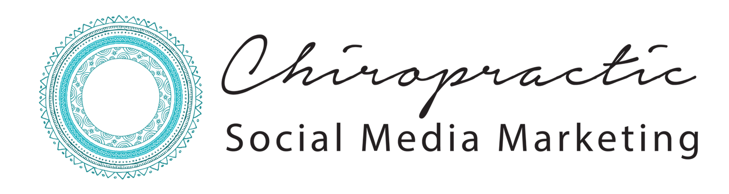 Chiropractic Social Media Marketing