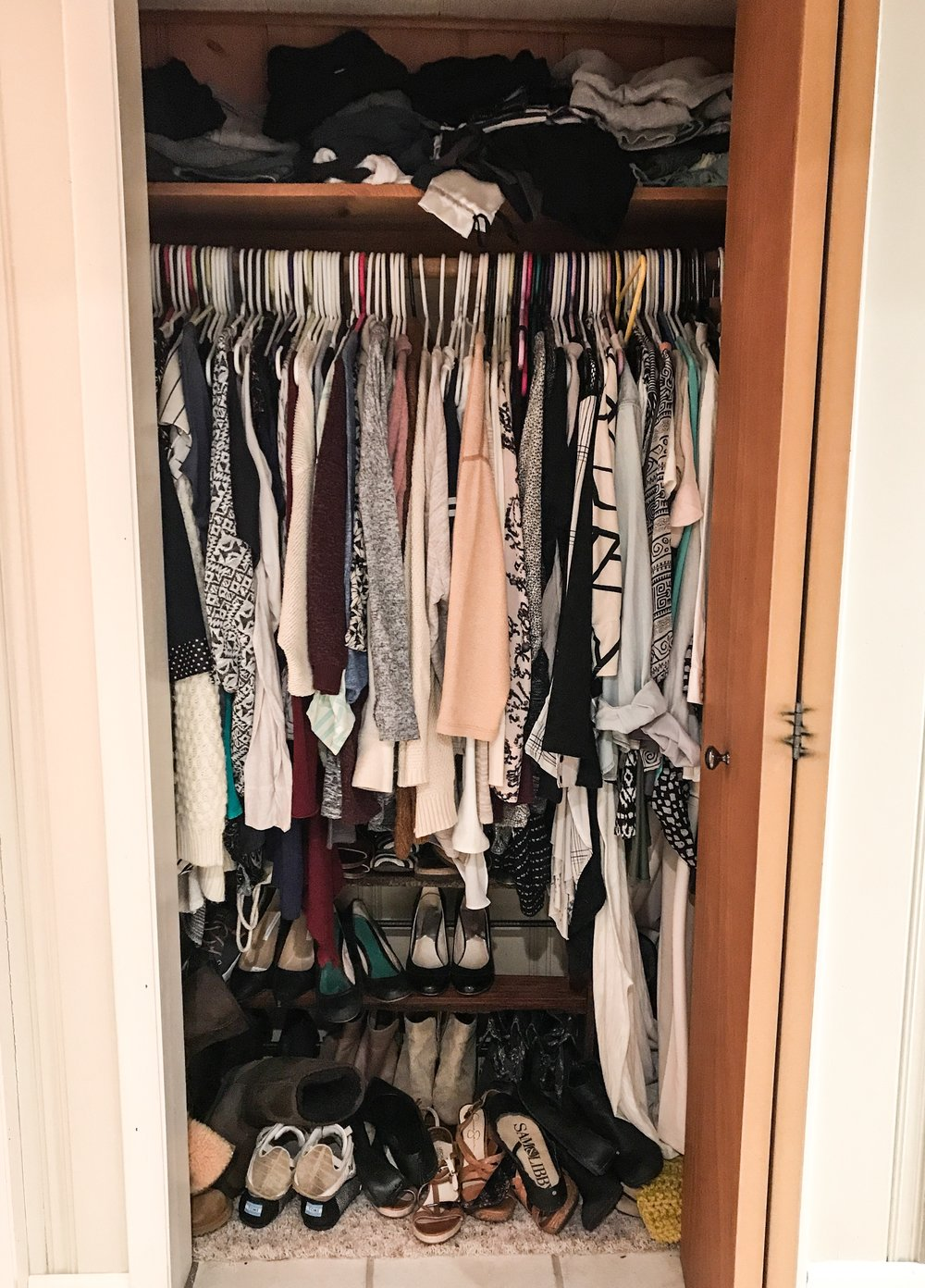 How a Beautifully Functional Custom Closet Can Be Yours – Inspired Closets Makes It Easy