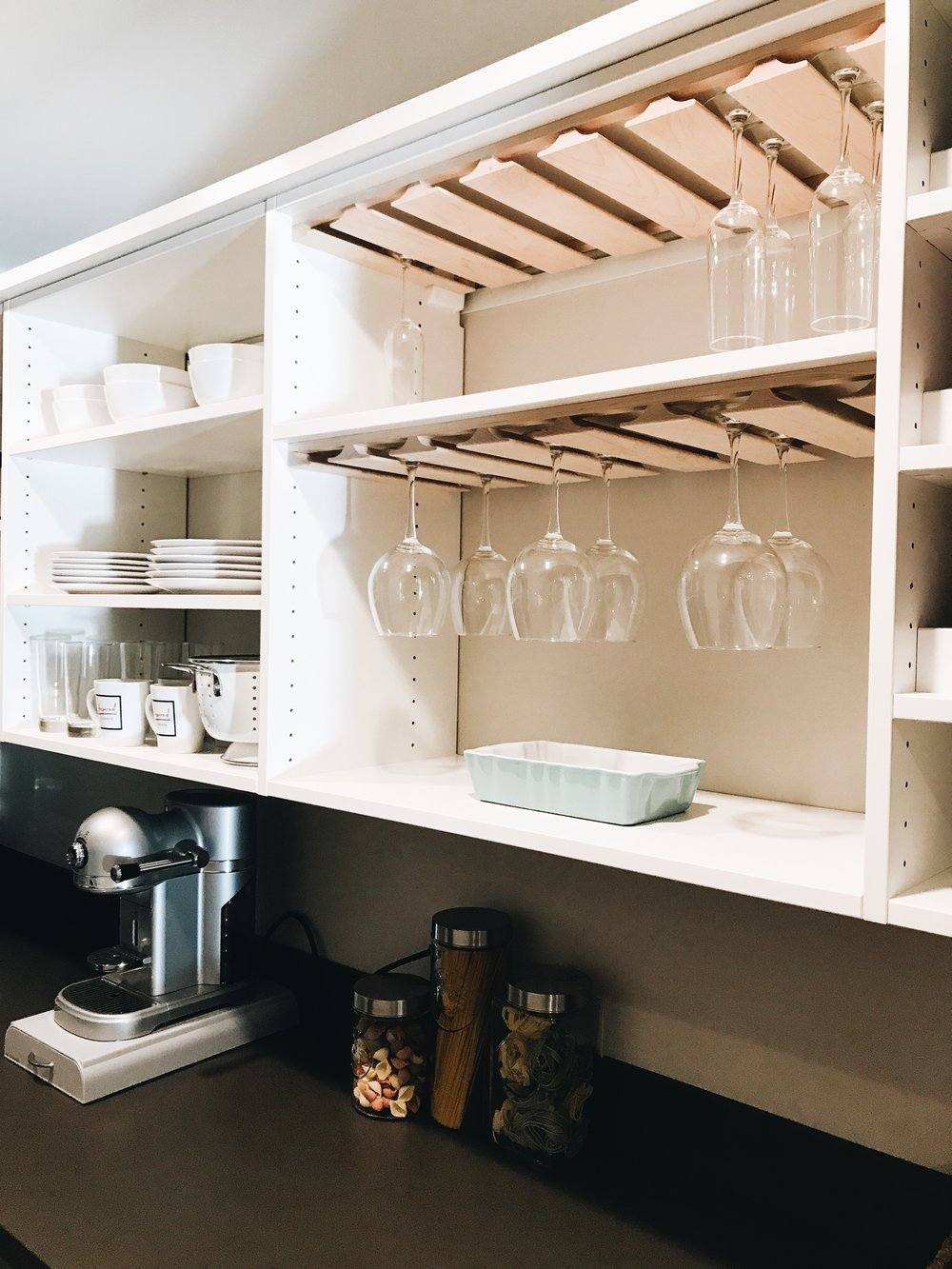 Wet Bar and Pantry Designs