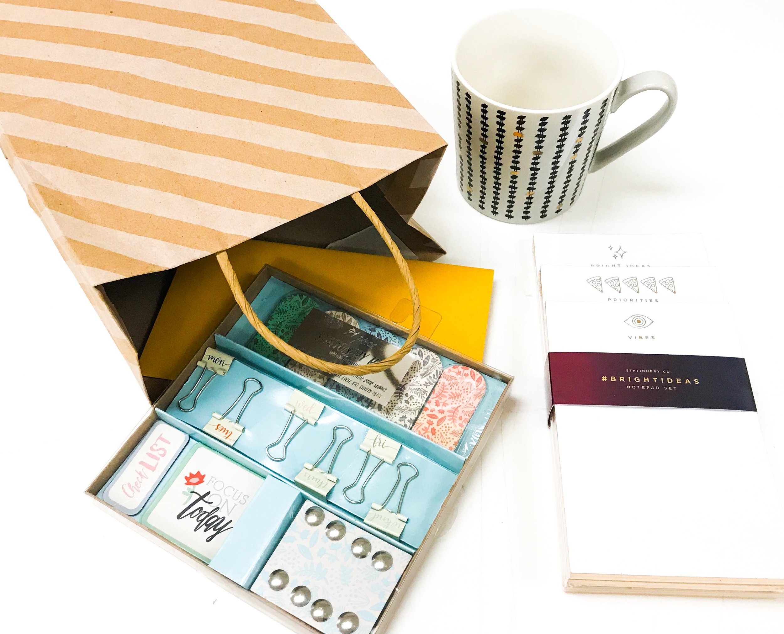 13 Gift Ideas For Teachers And Daycare Providers — First Thyme Mom