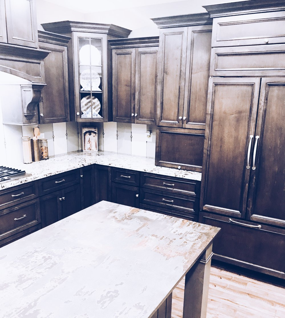 How To Choose Kitchen Cabinets For Your Home