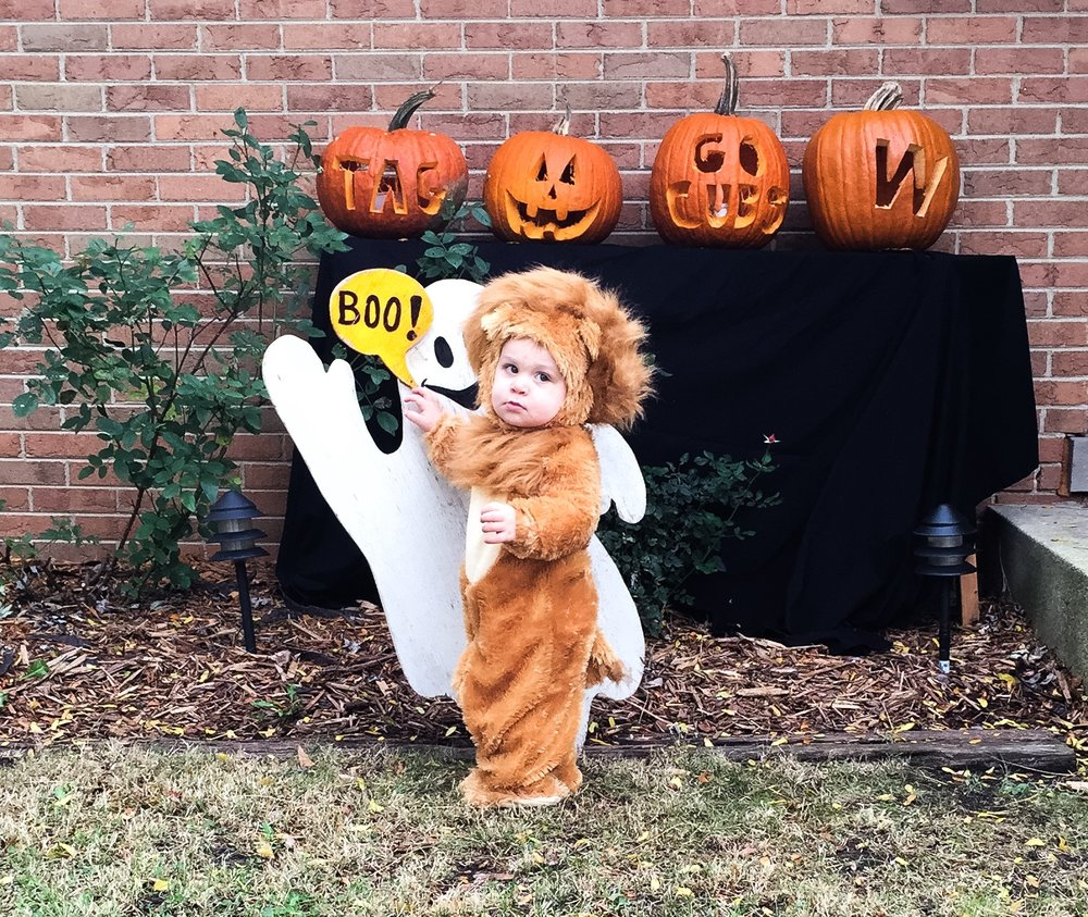 The Awesomeness of Halloween With Kids