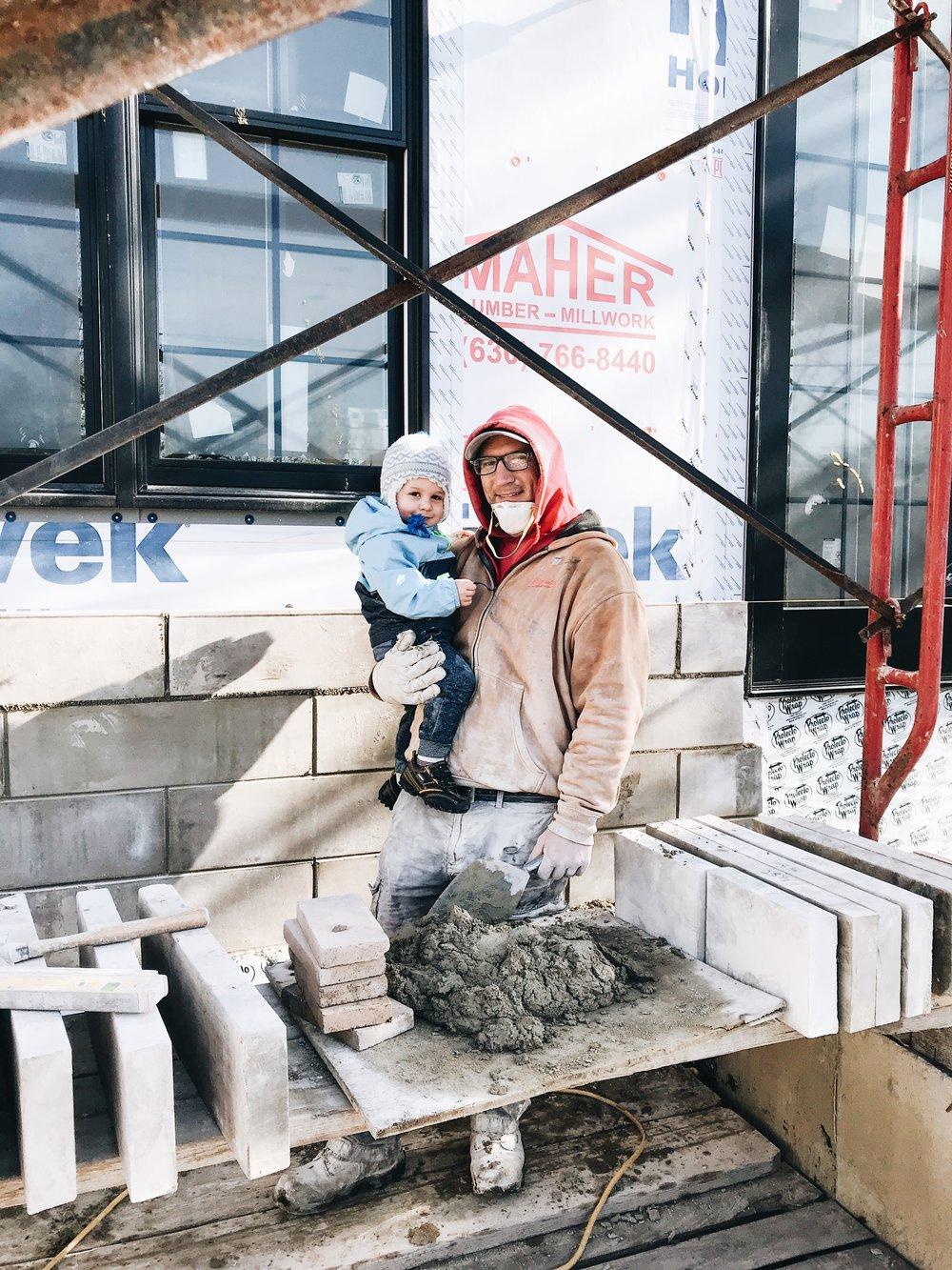 First Thyme Mom, 36-Week Bumpdate