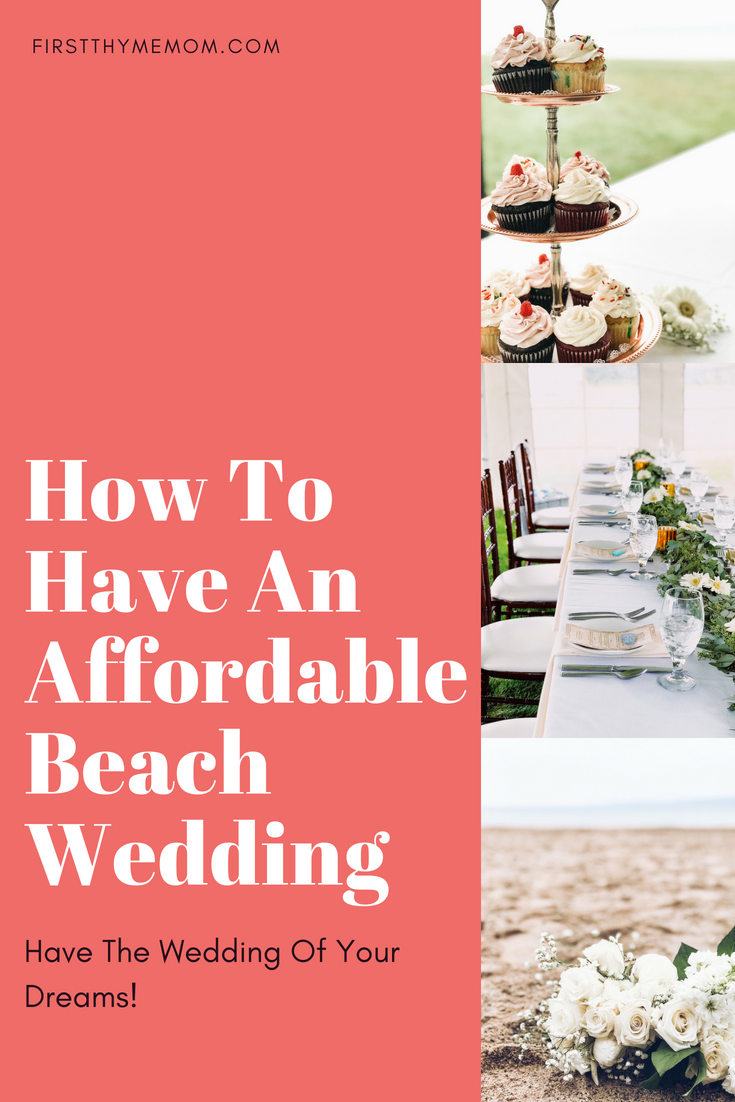 How To Have A Gorgeous Beach Wedding In Michigan. Michigan Wedding Ideas and Locations.