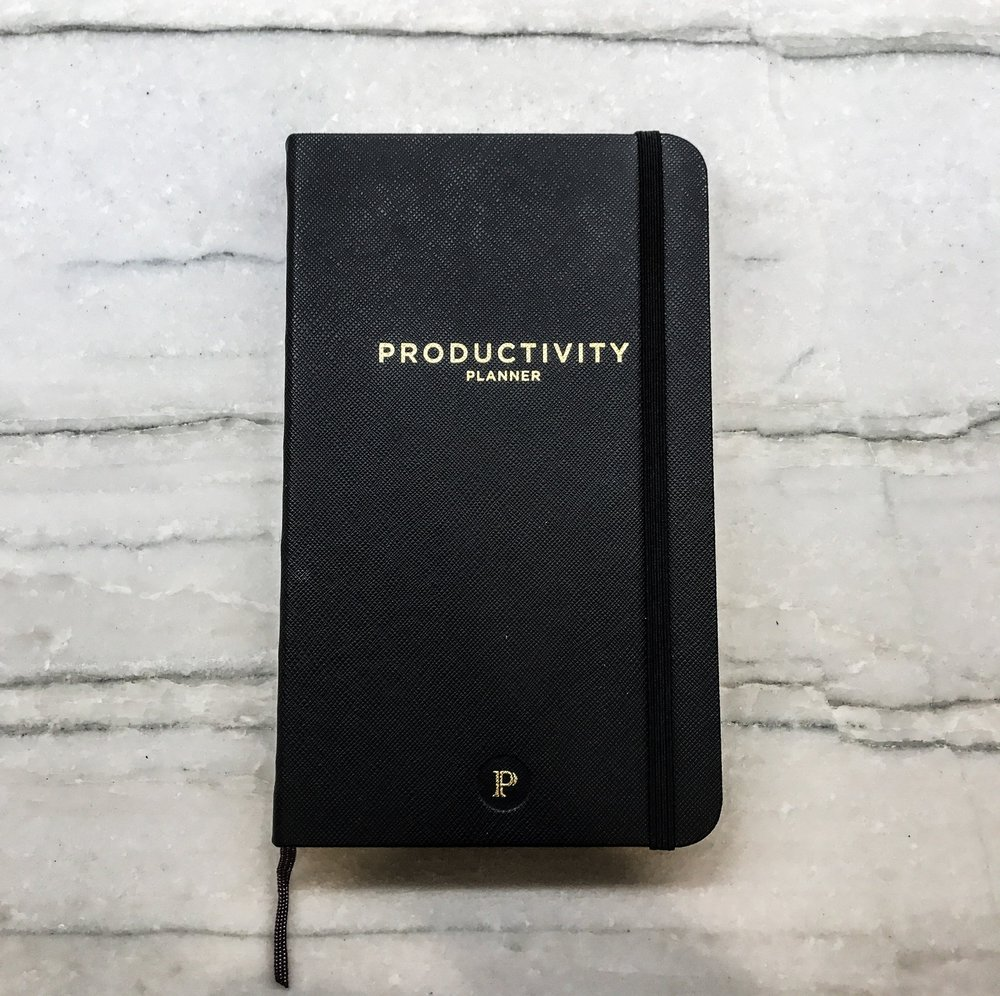How To Become More Productive And Successful In The Things That You Do. How To Plan To Be Productive.