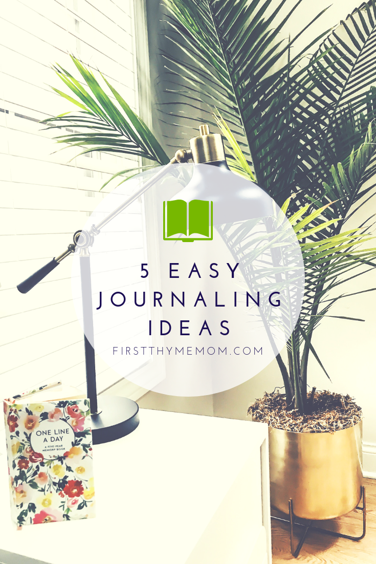 5 Easy to implement journaling ideas in order to keep your memories. Best and easiest ways to journal. Best journals for kids, parents, teachers, day care providers, bosses, employees, and friends. #affiliatelink #best #journal #ideas