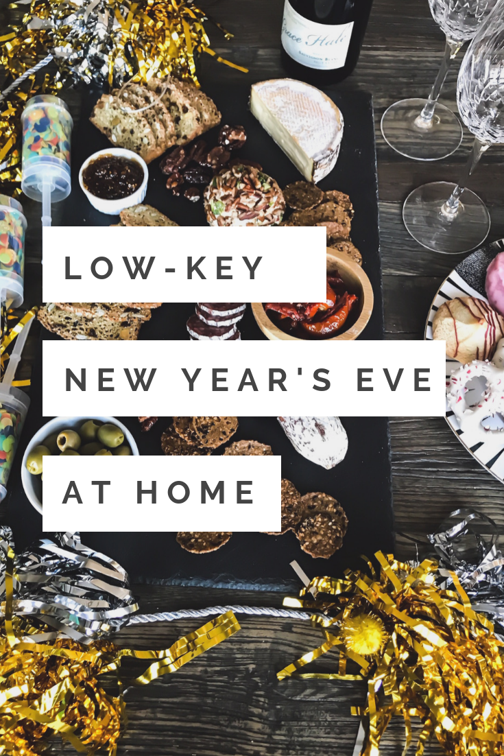 How To Have A Low Key Fancy New Year's Eve At Home With Your Family. New Year's Eve ideas for kids. How to celebrate the new year at home. New Year's Eve With Kids. Shopping at Whole Foods Market For The Holidays. #sponsored #MakesMeWhole #LowKeyNYE #Whole #Foods