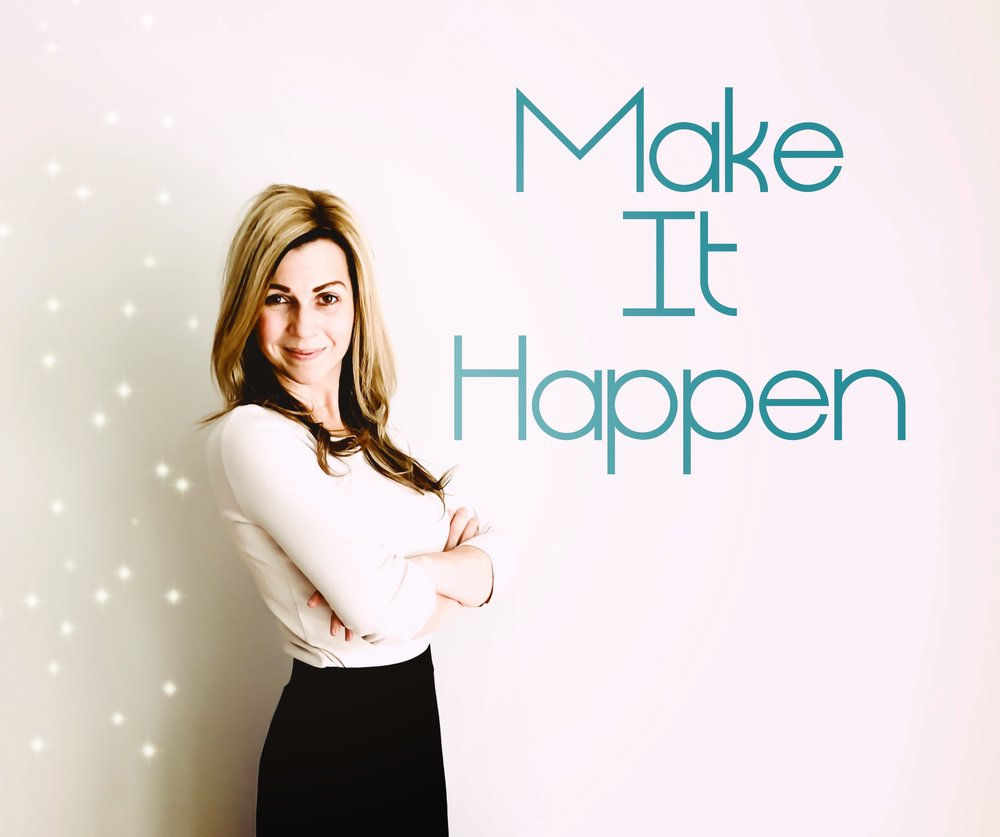 """How To Turn A """"No"""" Into A """"Yes"""". How to Make It Happen for yourself. How to get what you need and want in the workplace. #Being #told #no #make #it #happen"""