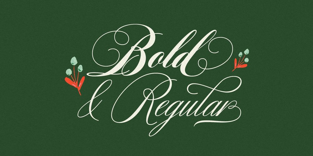 No, this is not a lettering piece. This is a font. Bibliophile Script by Ale Paul.  Bibliophile comes in 2 weights, each of them with over 900 glyphs covering all the latin languages.  Image via https://www.myfonts.com/fonts/sudtipos/bibliophile-script/