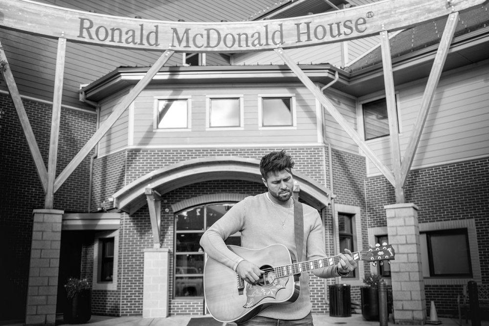 Ronald McDonald House - Red Deer, AB