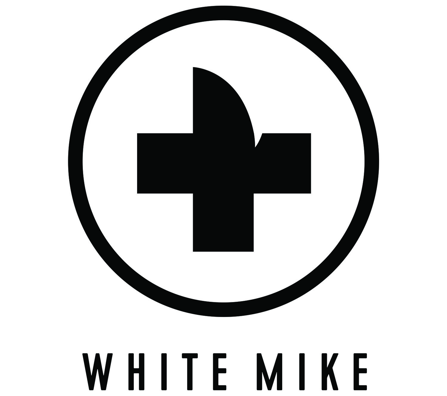 WHITE MIKE
