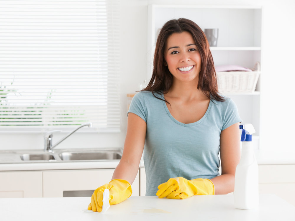 The Ready Maids Promise to you: - $2,000,000 coverage. Your belongings will be protected by our cleaning insurance and bonding.Arrival time will be in a 30 minute window period so you know we will be there when we say we will.Safe and protected payments to ensure your privacy is protected.Customized cleaning changes when you need them.AND... WE WILL SAVE YOU TIME!