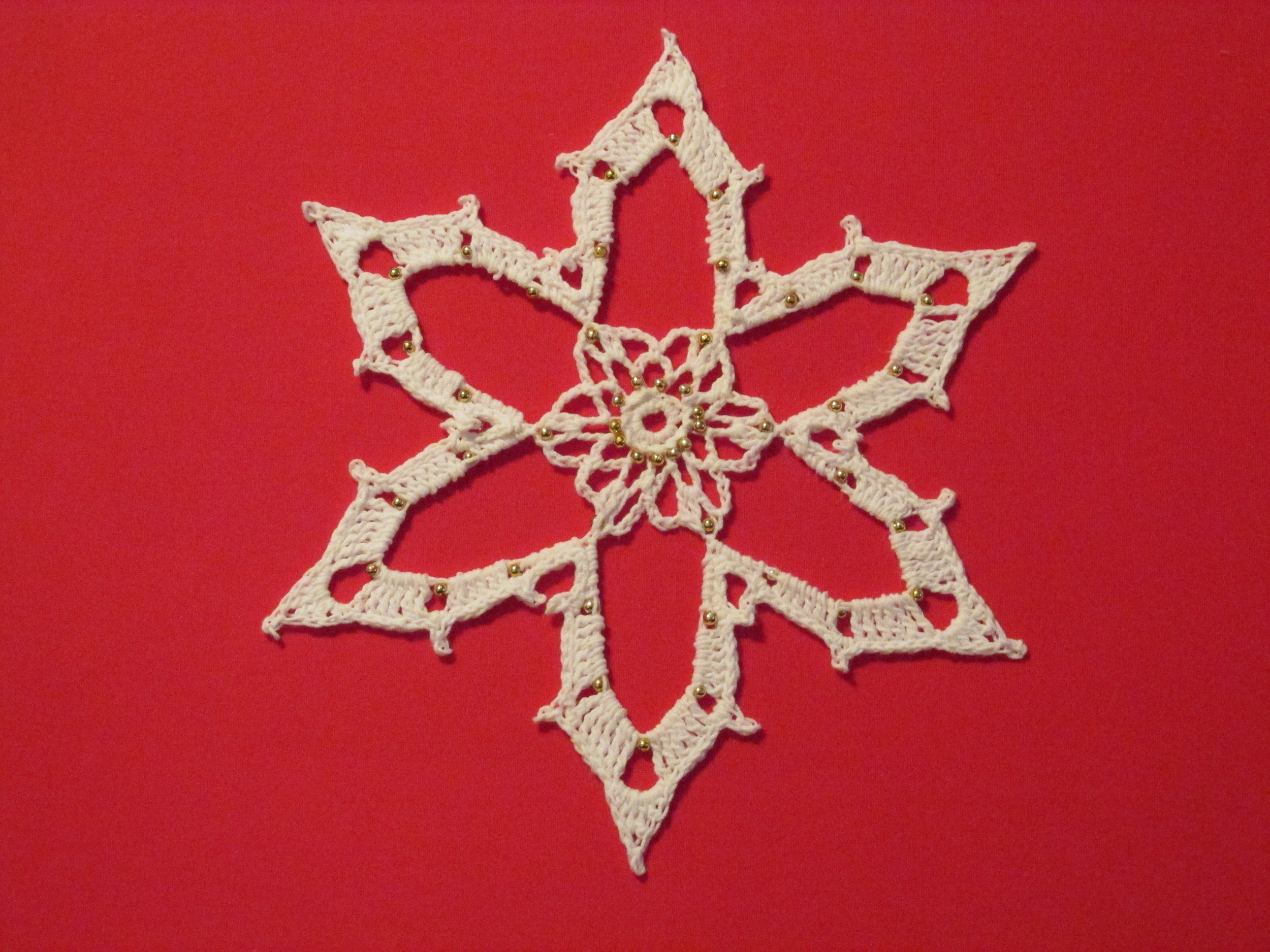 Ornaments — Parten's Corner