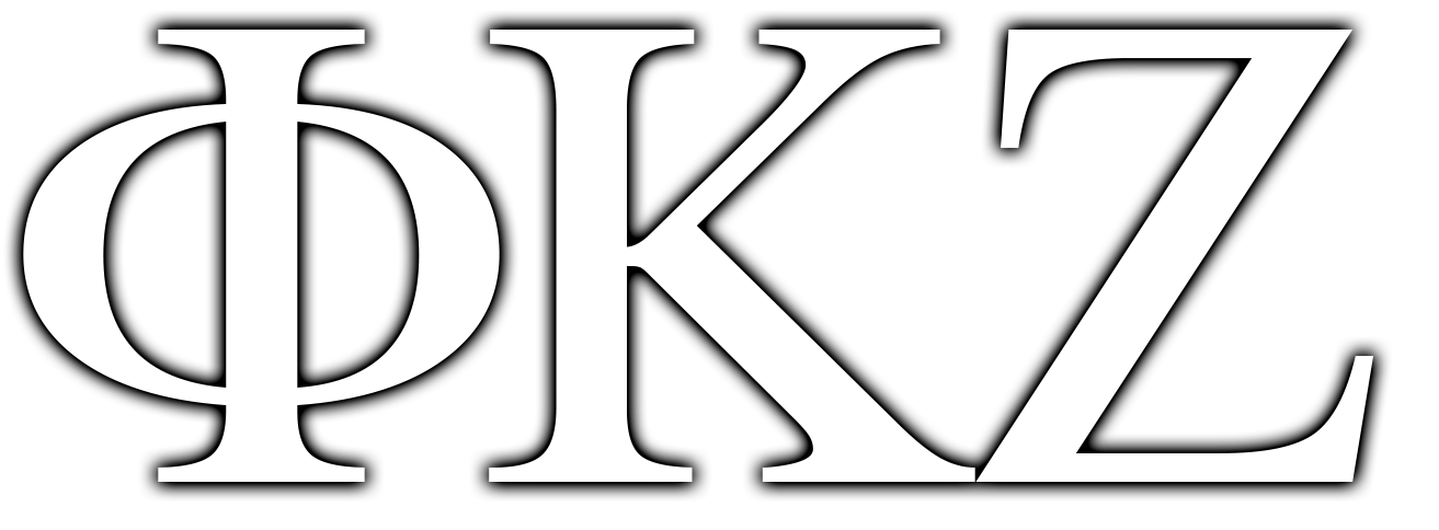 The Phi Kappa Zeta Sorority