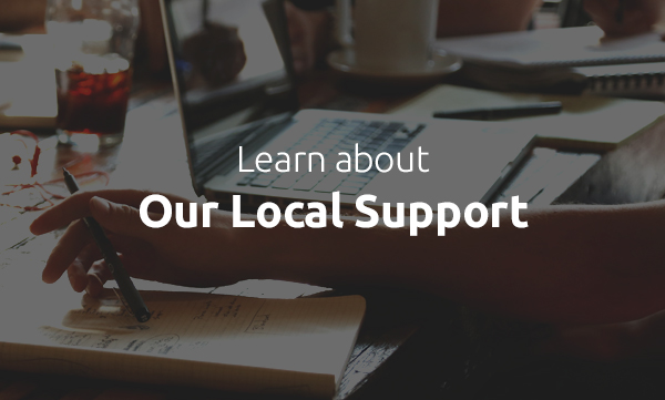 Local Support