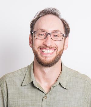 Urban Seed Jared Krulewitz