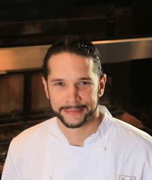Chef Gary LaMorte
