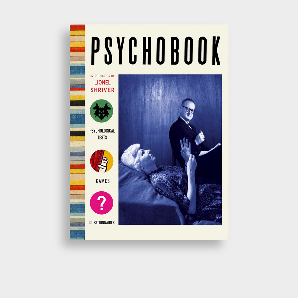 Shop Psychobook Now!