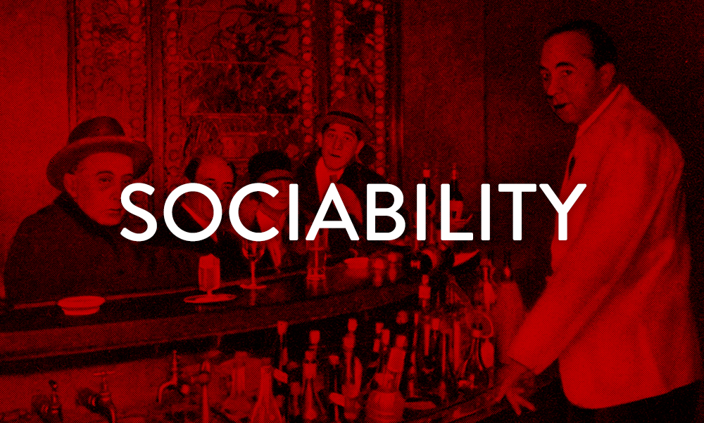 The Sociality Scale