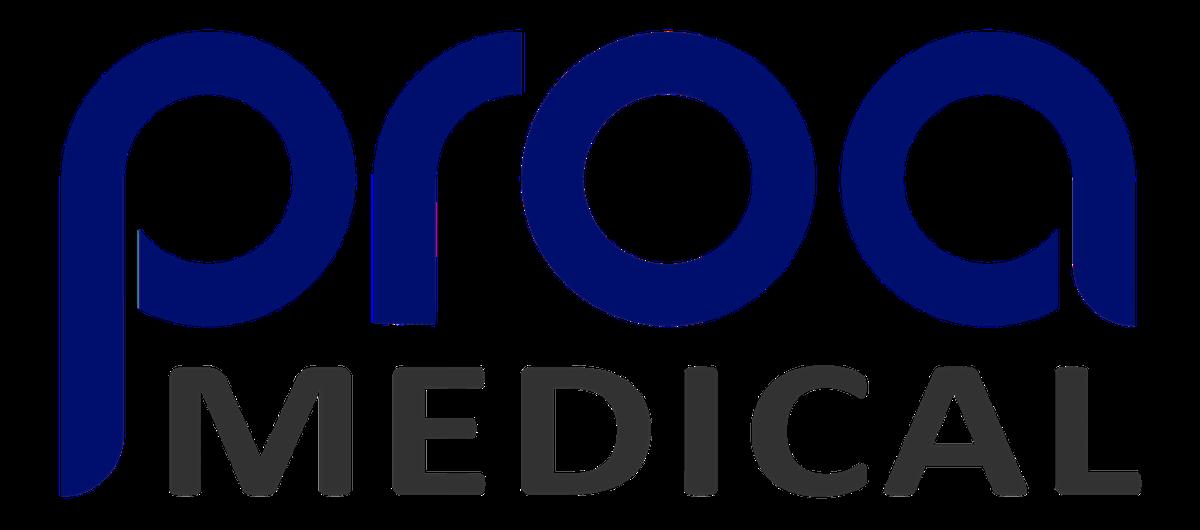 Proa Medical logo