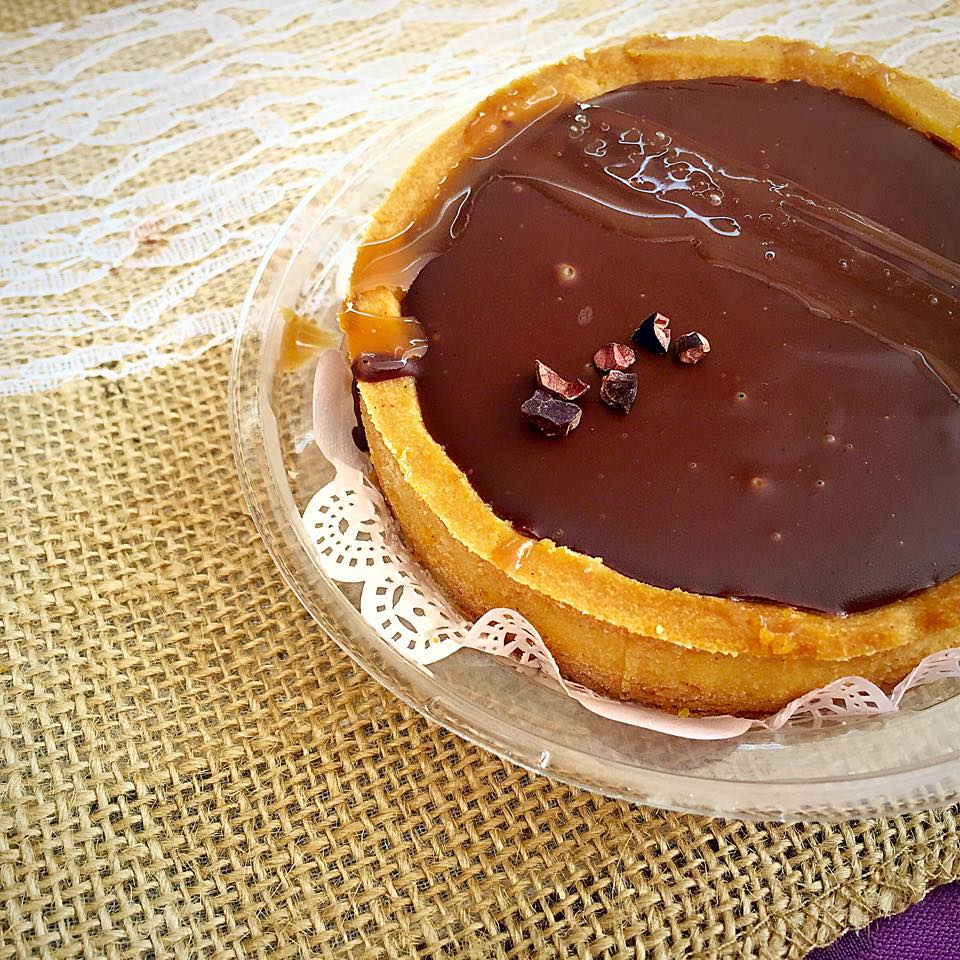 Chocolate Caramel Tart.jpg