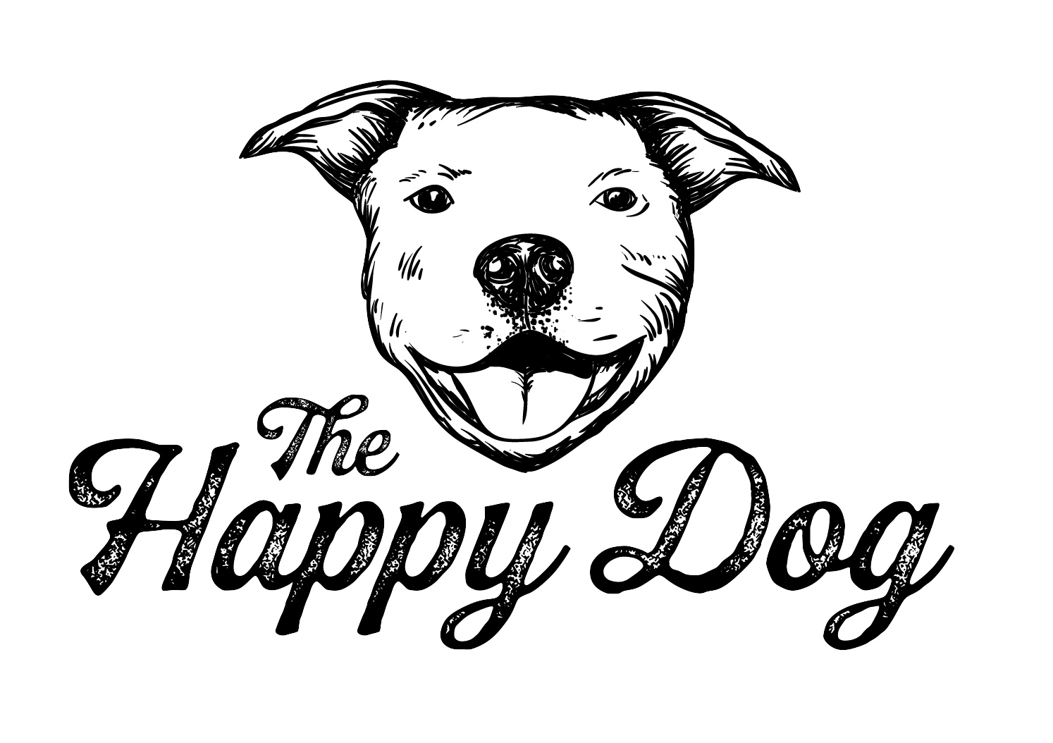 The Happy Dog