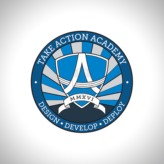 Take Action Academy Annual entrepreneur training based in PHX, AZ.