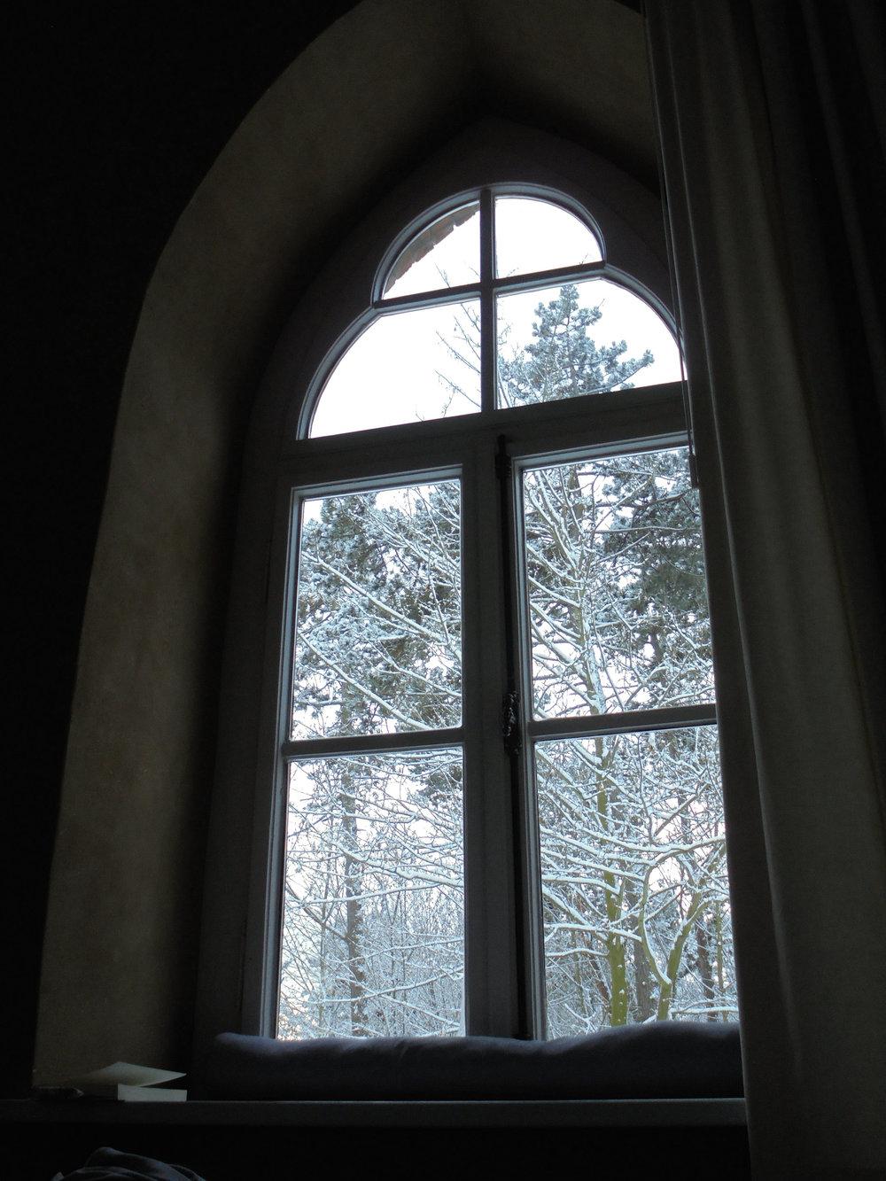 Winter_2 Kargow-Fenster_©BEWAHREN Ferienhaus eG.jpg