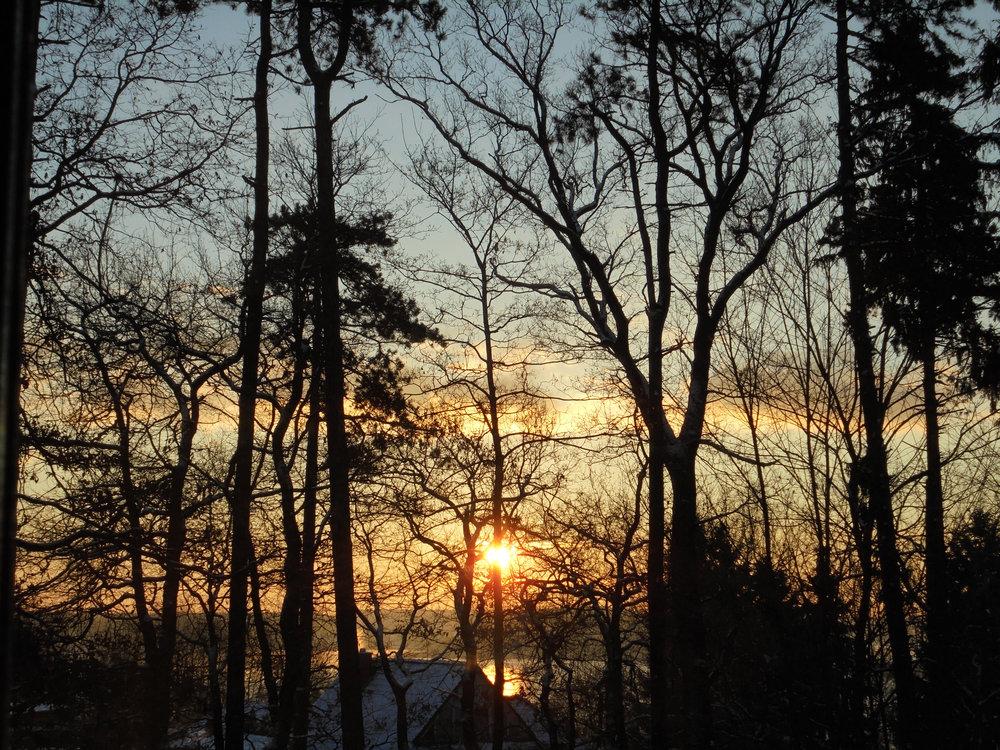 Winter_4 Sonnenaufgang_©BEWAHREN Ferienhaus eG.jpg