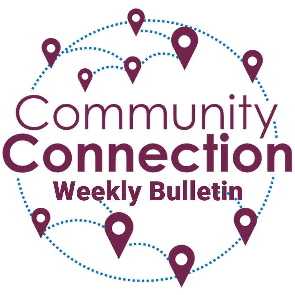 Community Connection Bulletin Square.jpg