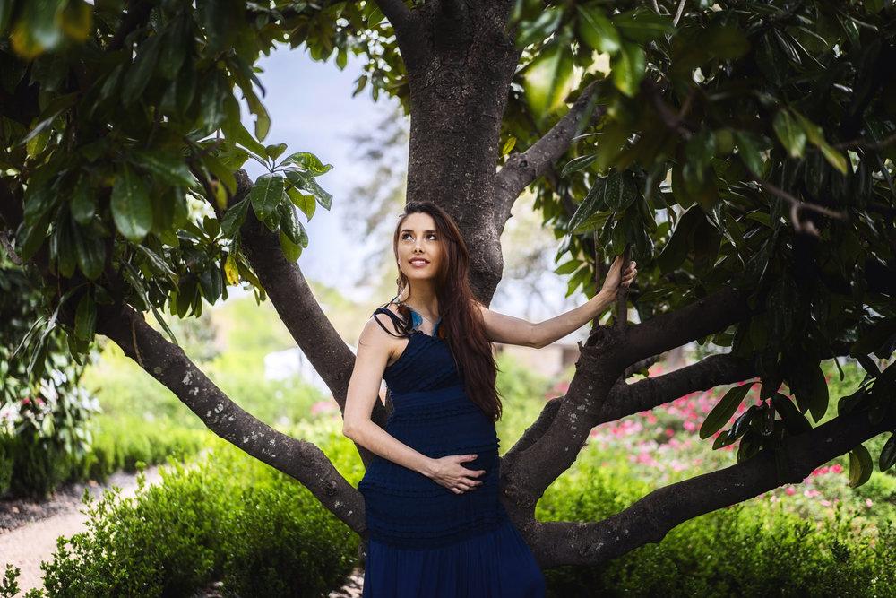 Mel Maternity