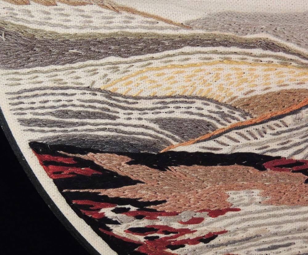 """Black Hills"" Detail"
