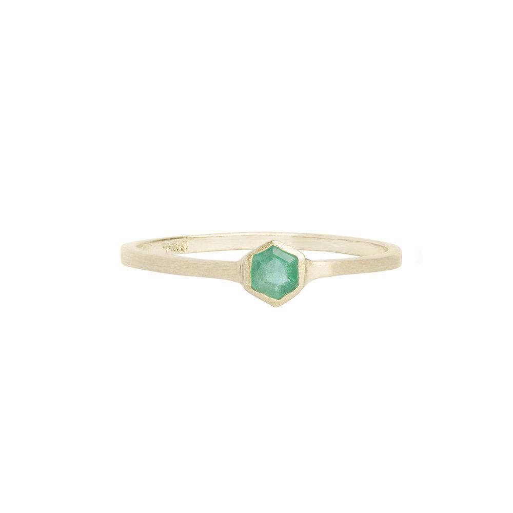 anel auam18k esmeralda hexagonal.jpg