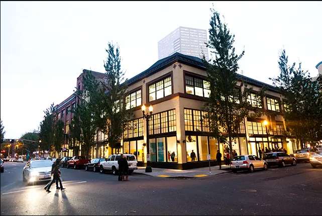 Museum of Contemporary Craft (1937-2016), Portland OR
