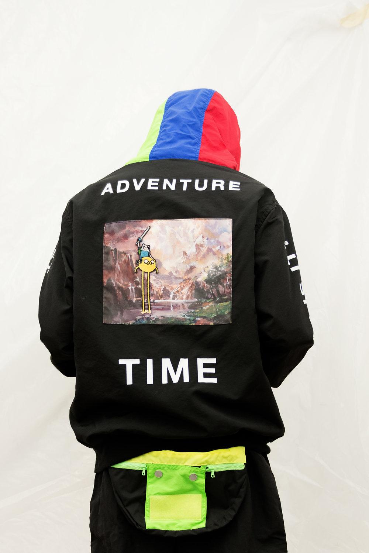 "LANDLORD x Cartoon Network's ""Adventure Time""  TM & © 2019 Cartoon Network"