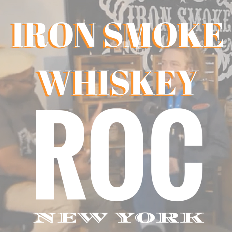 Meet Tommy Brunett of Apple Smoked Whiskey!