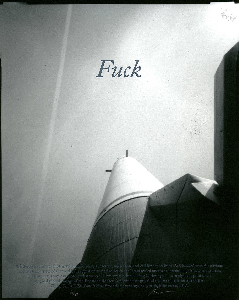 Fuck -