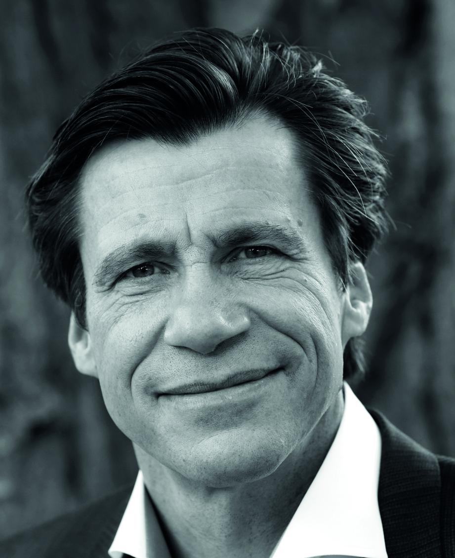 Jaap Maljers    Sinds 1991 'sociaal-serieel' ondernemer in de zorg. O.a. Plexus, ZorgDomein, ZorgVoorelkaar, INCISION, Bergman Clinics, Performation, Holland Venture. Voorzitter Kika en promotor van het Prinses Maxima Centrum voor kinderoncologie.