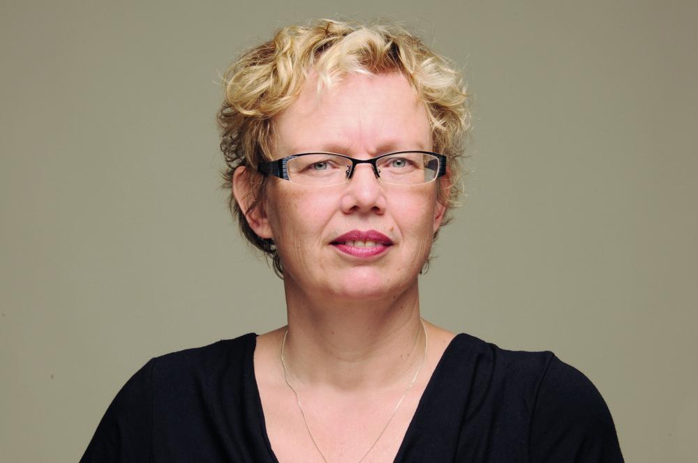 Rian van Zandwijk    GZ-psycholoog en EMDR-practitioner, met eigen praktijk binnen de Generalistische Basis GGZ.