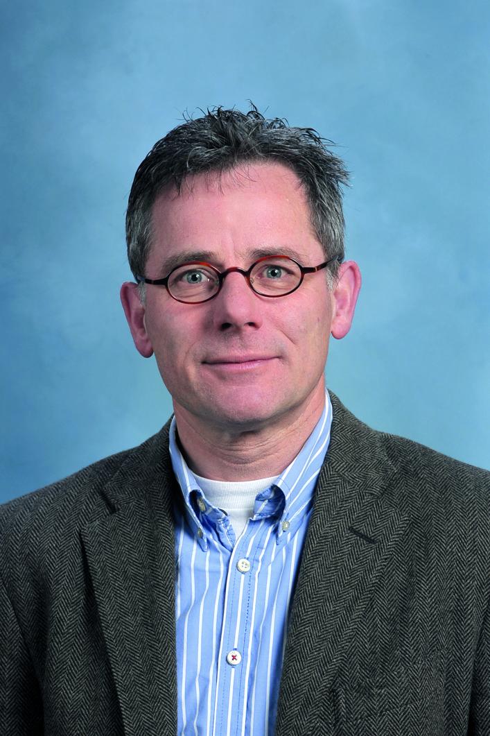 Roland Zegger    Managing partner NLC. NLC participeert en ondersteunt zorgondernemers in het opzetten van een bedrijf.