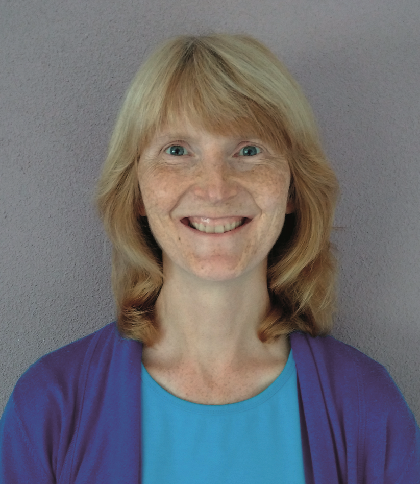 Jayne Jubb    Natuurgeneeskundig therapeute, neurowetenschapper en chemicus.