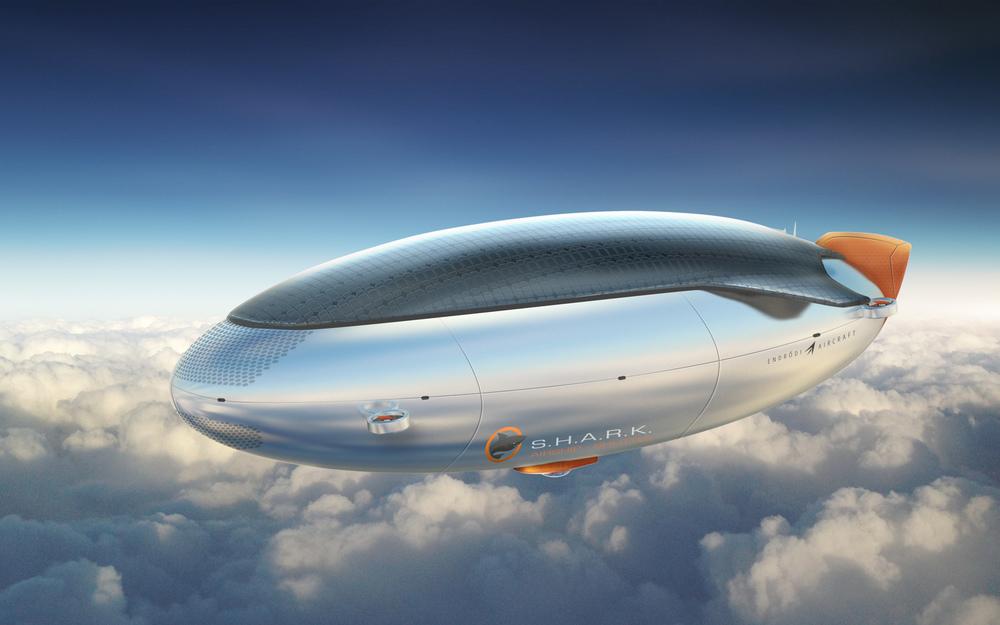 smart aircraft