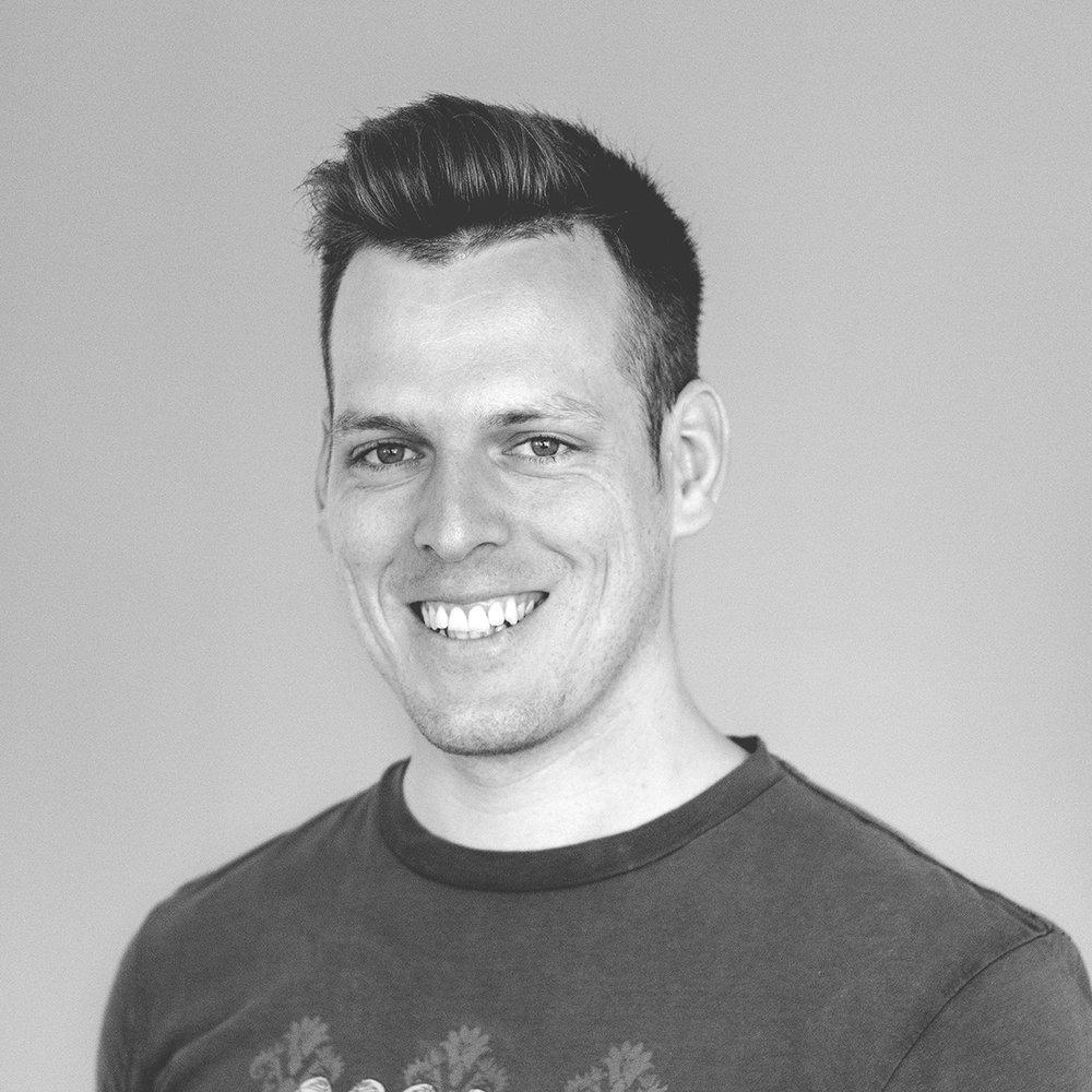 Gabor Balint - Product & UI/UX Designer