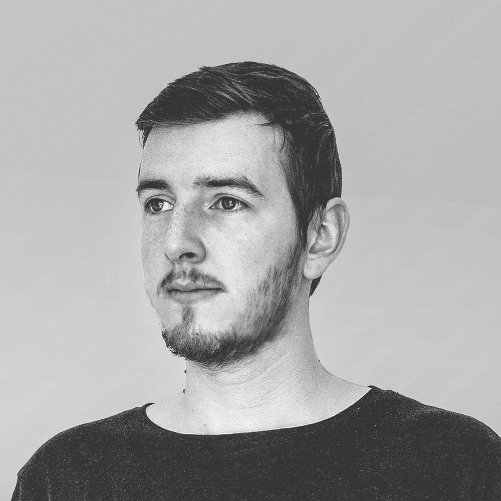 Robert Olah - UI/UX Designer