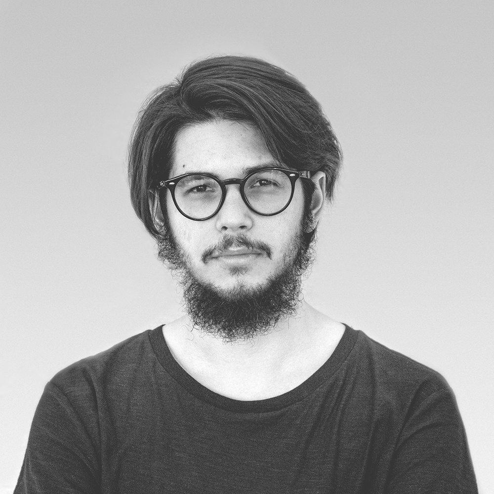 András Kókai - Product Designer