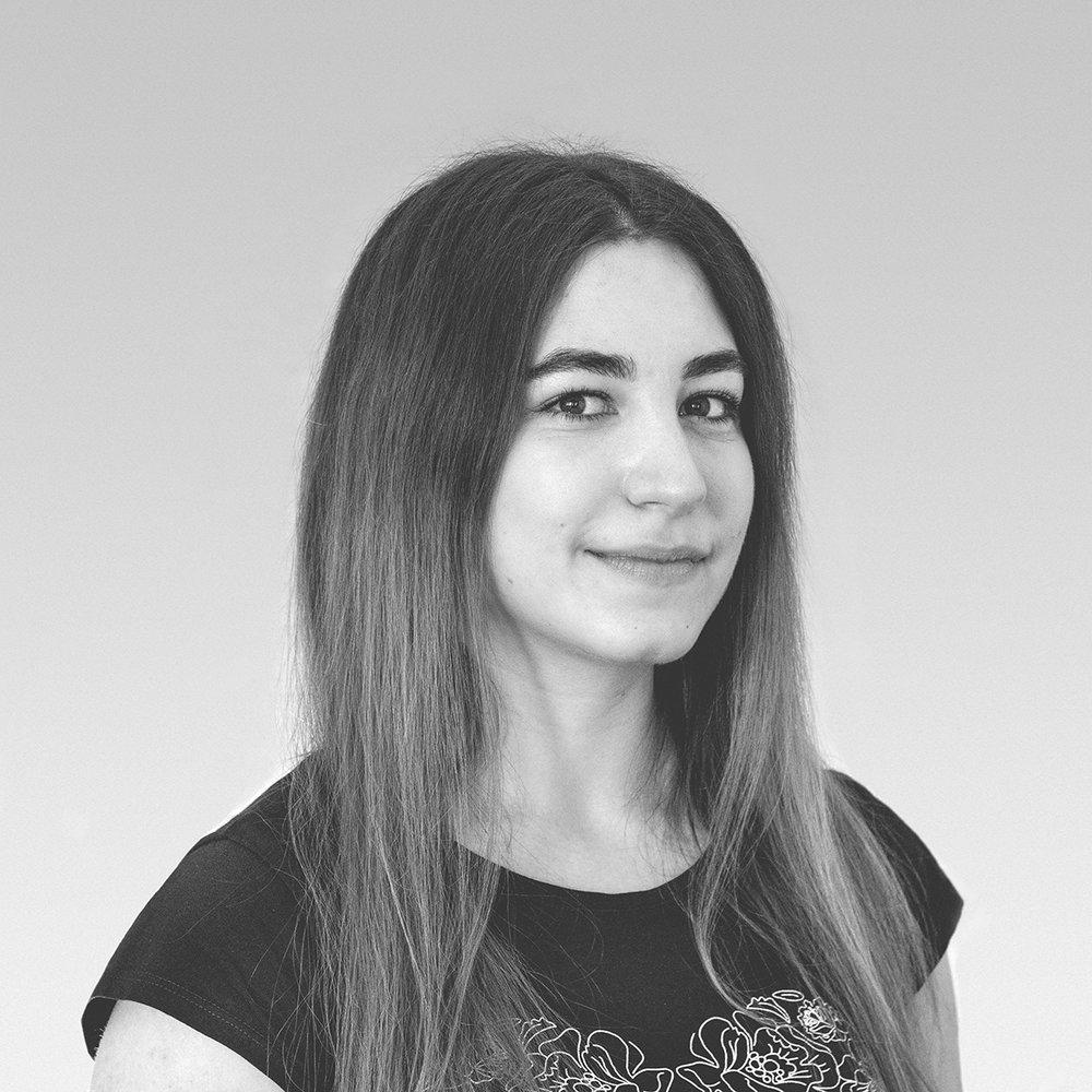 Dóra Kiss - Marketing Manager